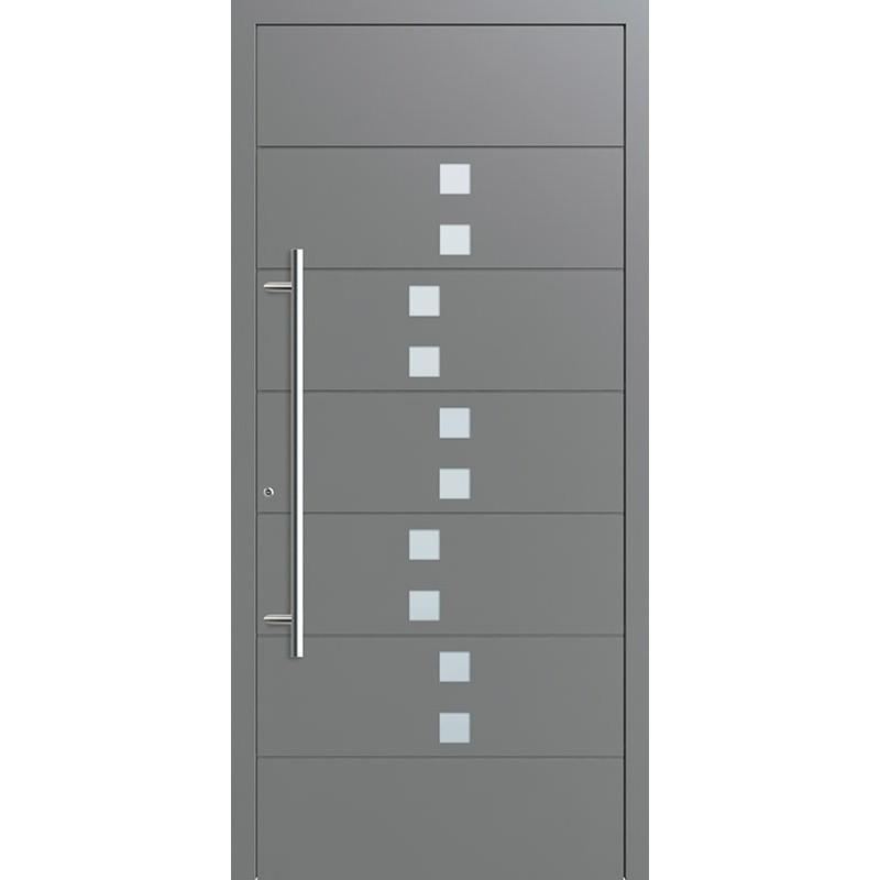 Ημι-συνεπίπεδη Πόρτα WINDOOR W-3910