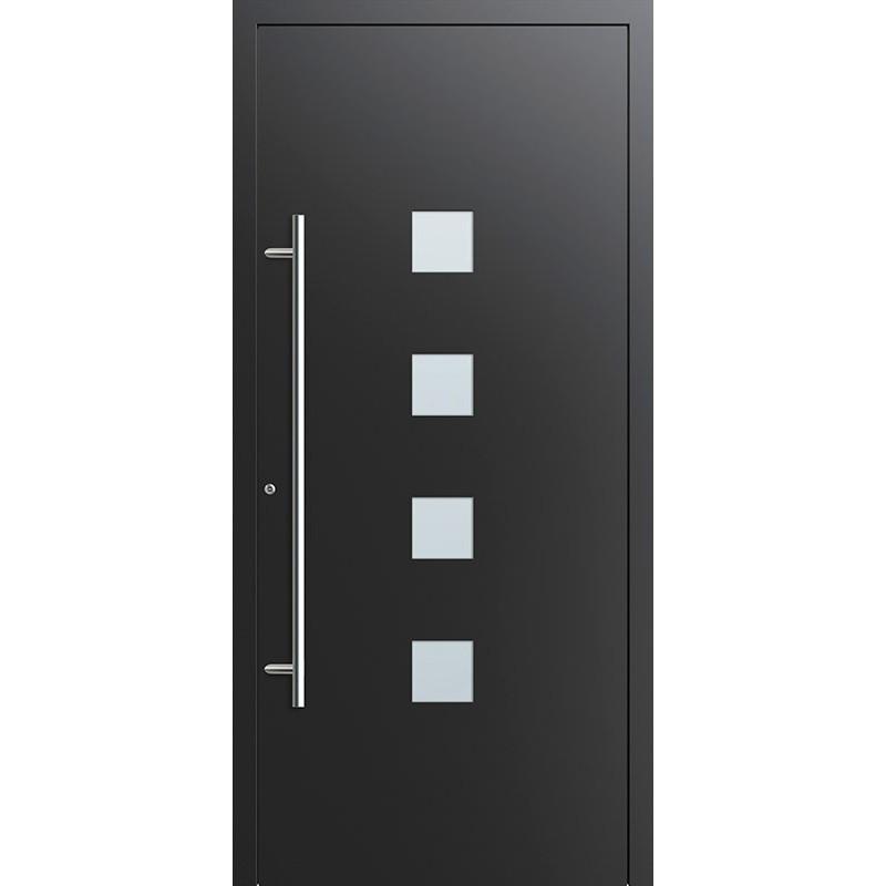 Ημι-συνεπίπεδη Πόρτα WINDOOR W-3610