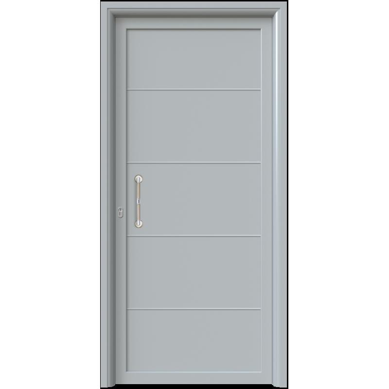 Πόρτα Εισόδου Οικονομική EUROPA