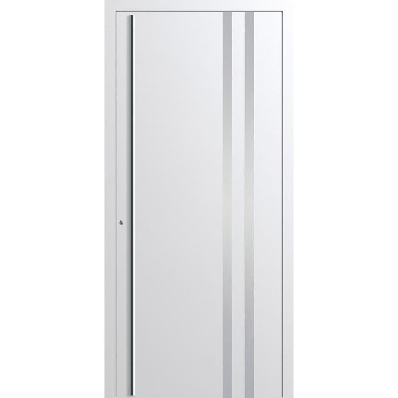 Ημι-συνεπίπεδη Πόρτα WINDOOR W-1900