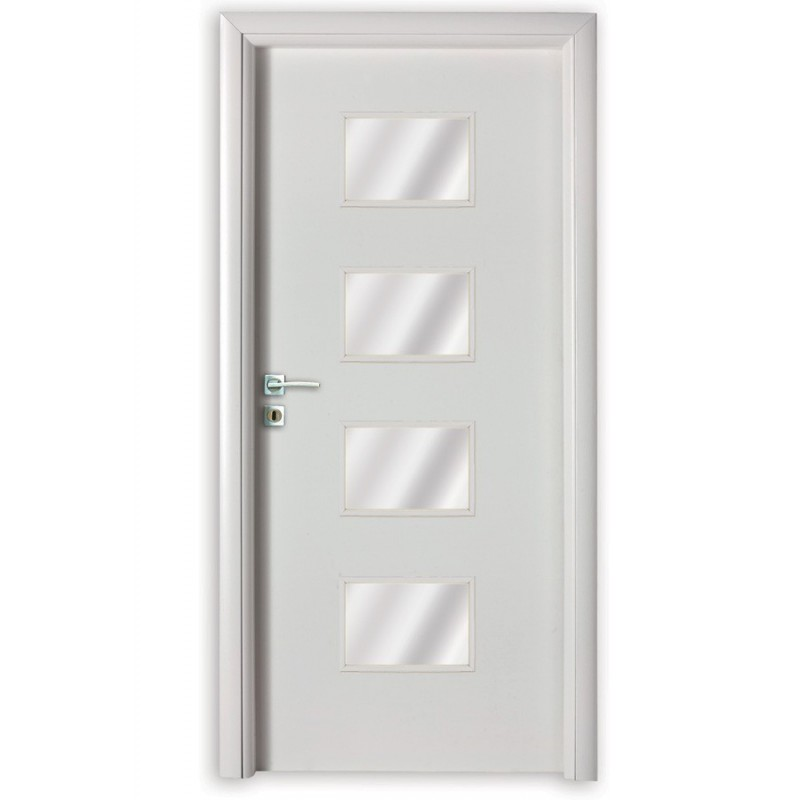 Μονόφυλλη Πόρτα Εσωτερικού Χώρου MIRANDA