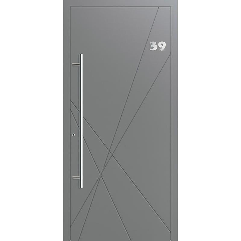 Ημι-συνεπίπεδη Πόρτα WINDOOR W-2900