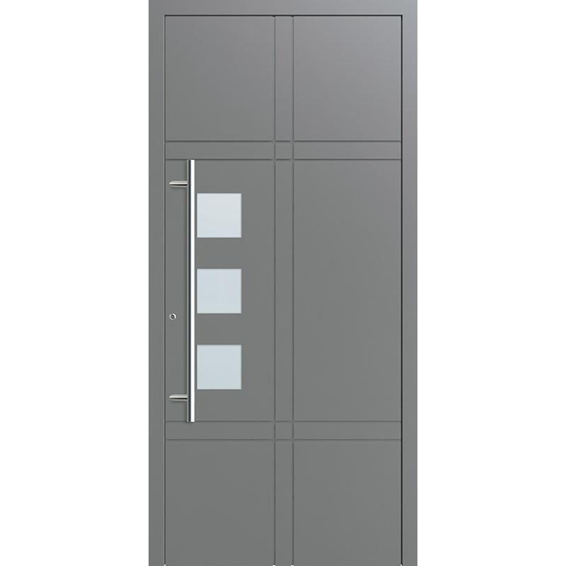 Ημι-συνεπίπεδη Πόρτα WINDOOR W-3200