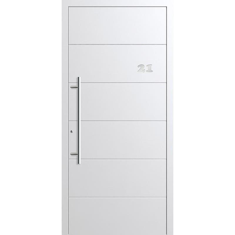Ημι-συνεπίπεδη Πόρτα WINDOOR W-1100
