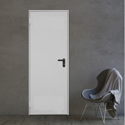 Πόρτα Μεταλλική Γενικής Χρήσης ROPER, κλειστού τύπου