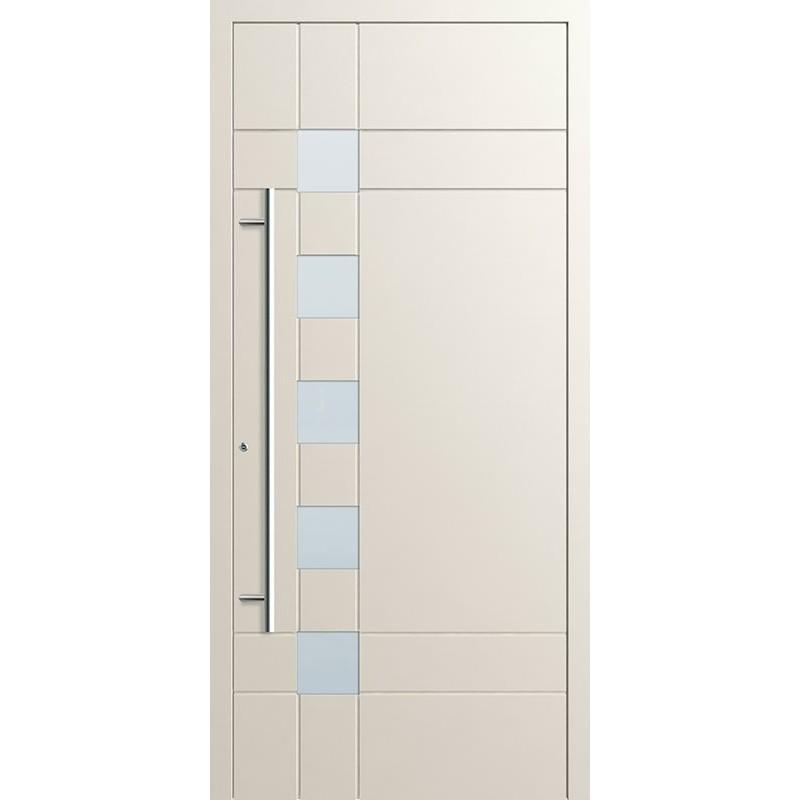 Ημι-συνεπίπεδη Πόρτα WINDOOR W-4000