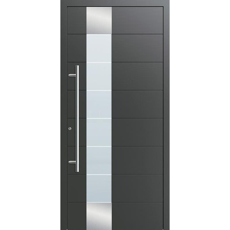 Ημι-συνεπίπεδη Πόρτα WINDOOR W-1200