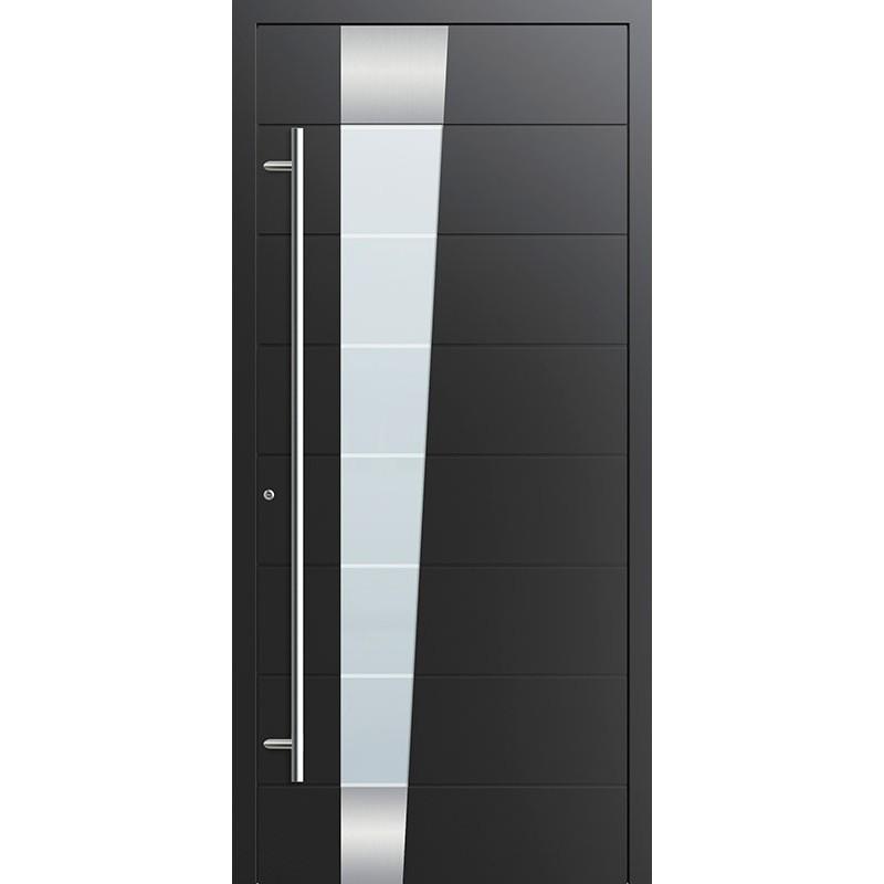 Ημι-συνεπίπεδη Πόρτα WINDOOR W-4350