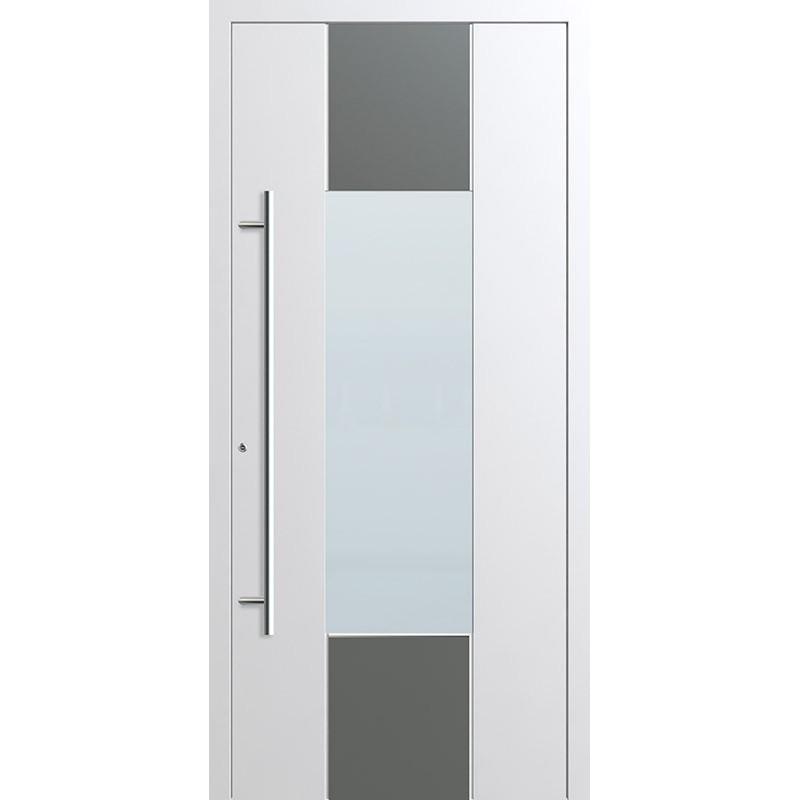 Ημι-συνεπίπεδη Πόρτα WINDOOR W-2510