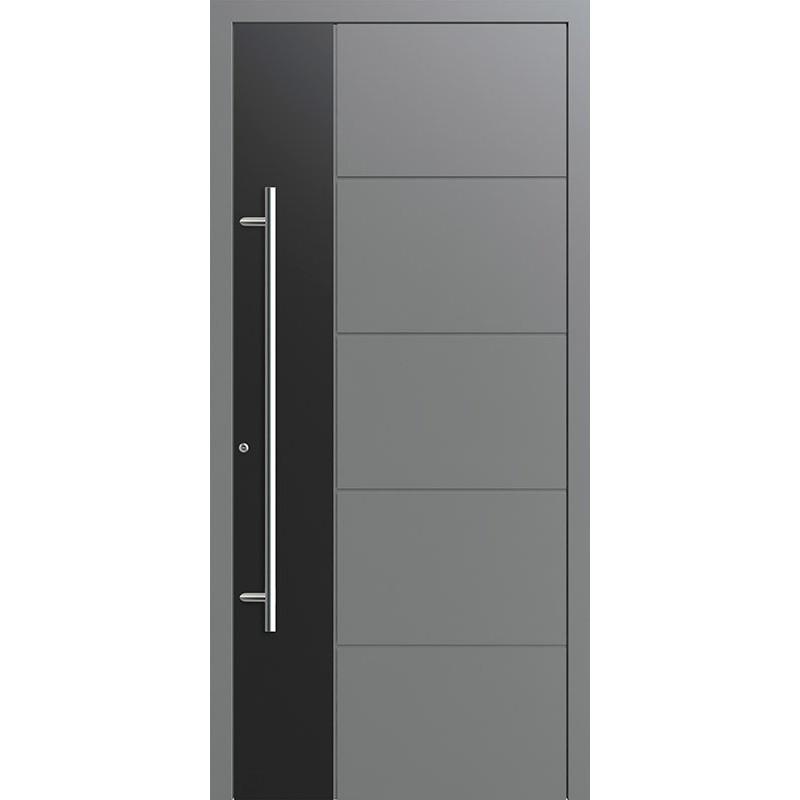 Ημι-συνεπίπεδη Πόρτα WINDOOR W-3030