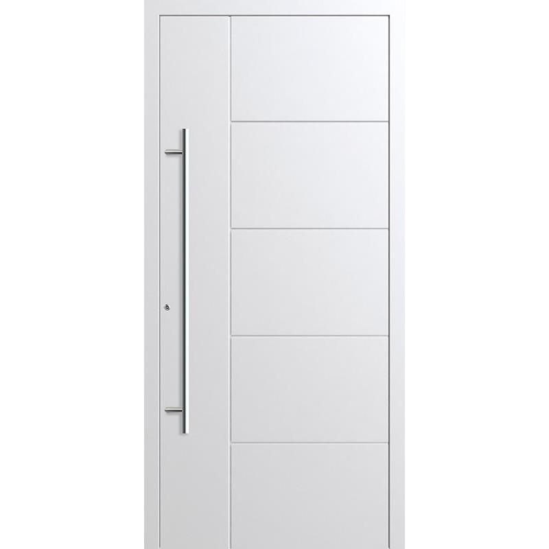 Ημι-συνεπίπεδη Πόρτα WINDOOR W-3020