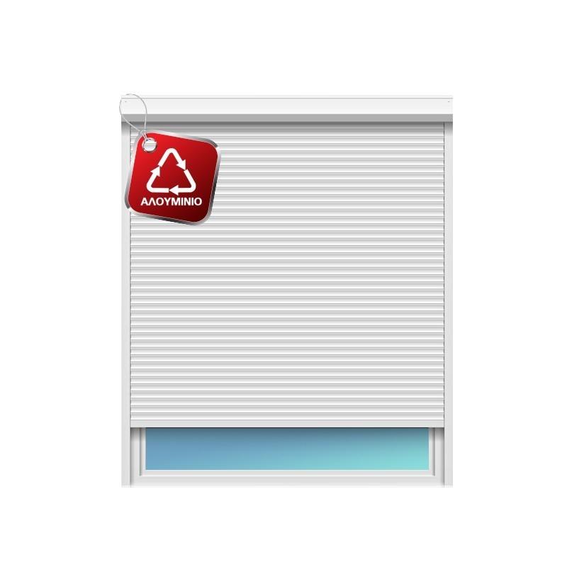 Ρολό Απλό Αλουμινίου WINCO Κουτί 18,5