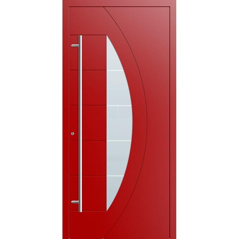 Ημι-συνεπίπεδη Πόρτα WINDOOR W-3850