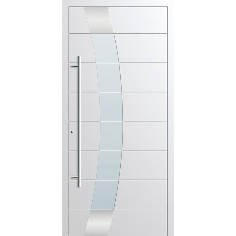 Ημι-συνεπίπεδη Πόρτα WINDOOR W-4200