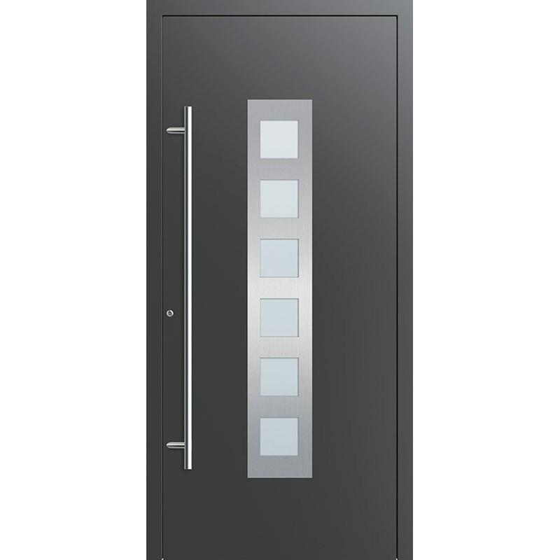 Ημι-συνεπίπεδη Πόρτα WINDOOR W-1700