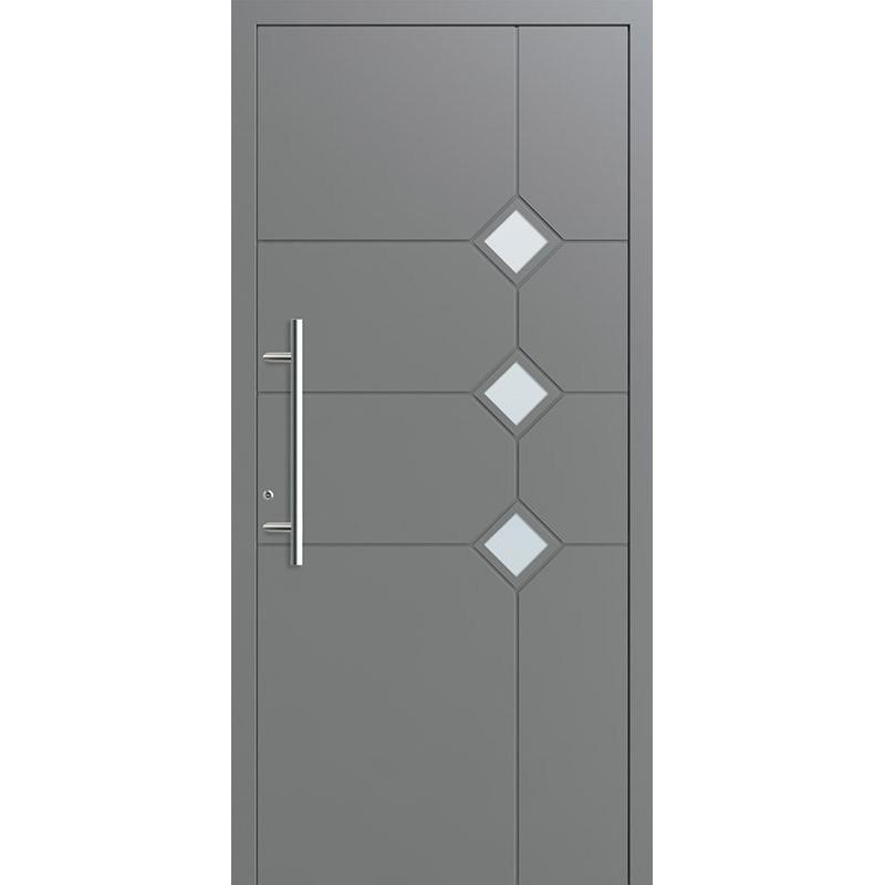 Ημι-συνεπίπεδη Πόρτα WINDOOR W-2240