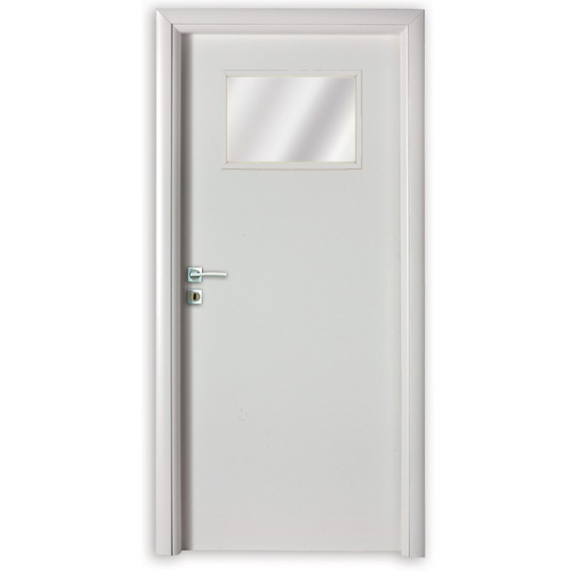 Μονόφυλλη Πόρτα Εσωτερικού Χώρου FIONA