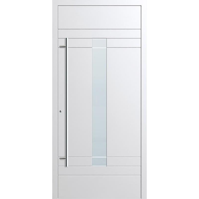 Ημι-συνεπίπεδη Πόρτα WINDOOR W-3500