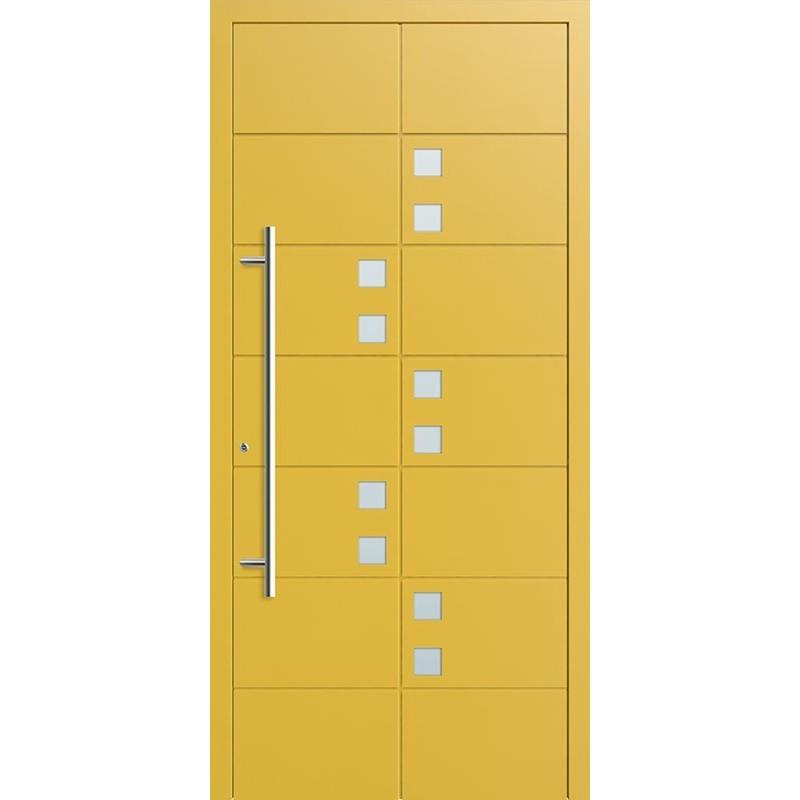 Ημι-συνεπίπεδη Πόρτα WINDOOR W-3920