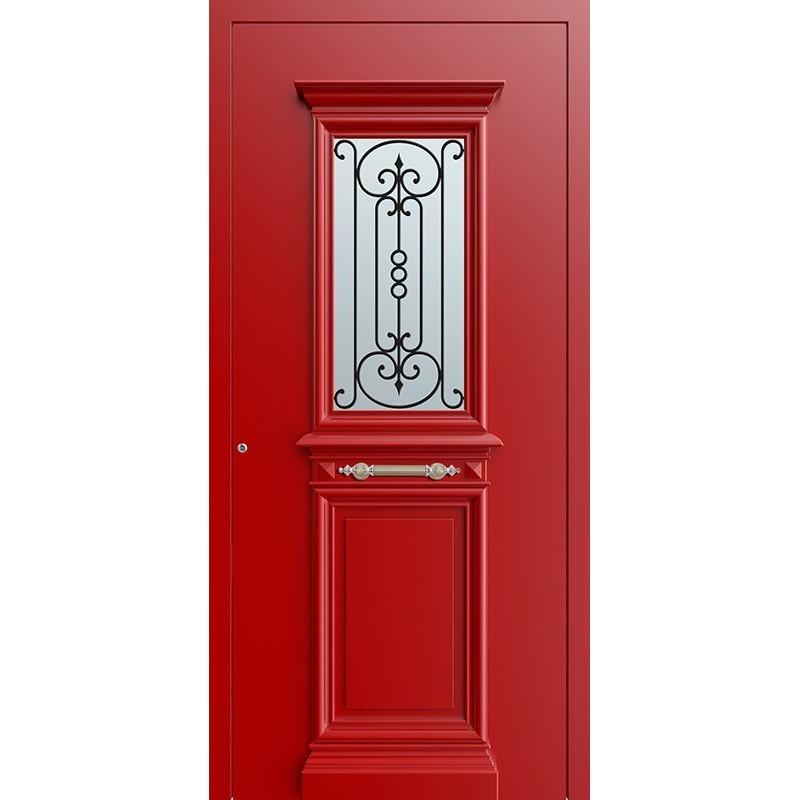 Ημι-συνεπίπεδη Πόρτα WINDOOR W-2100