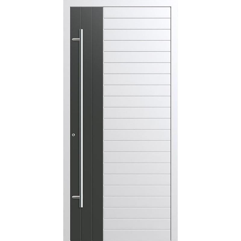 Ημι-συνεπίπεδη Πόρτα WINDOOR W-2410
