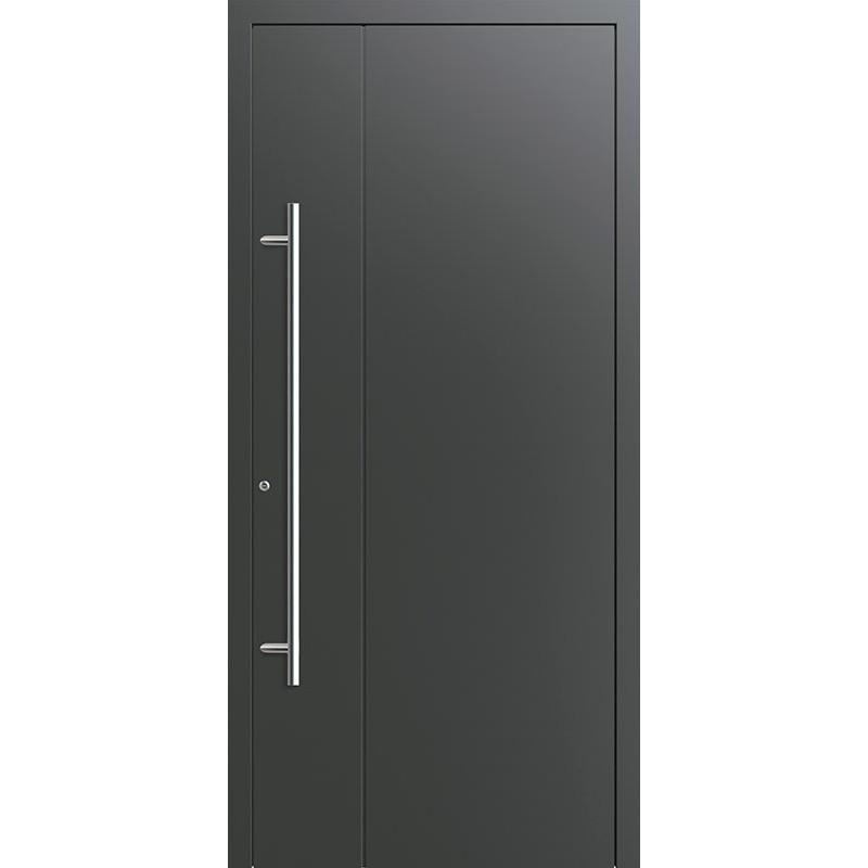 Ημι-συνεπίπεδη Πόρτα WINDOOR W-3000