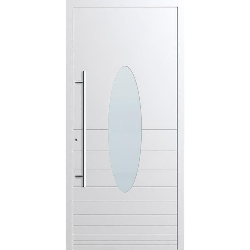 Ημι-συνεπίπεδη Πόρτα WINDOOR W-3300