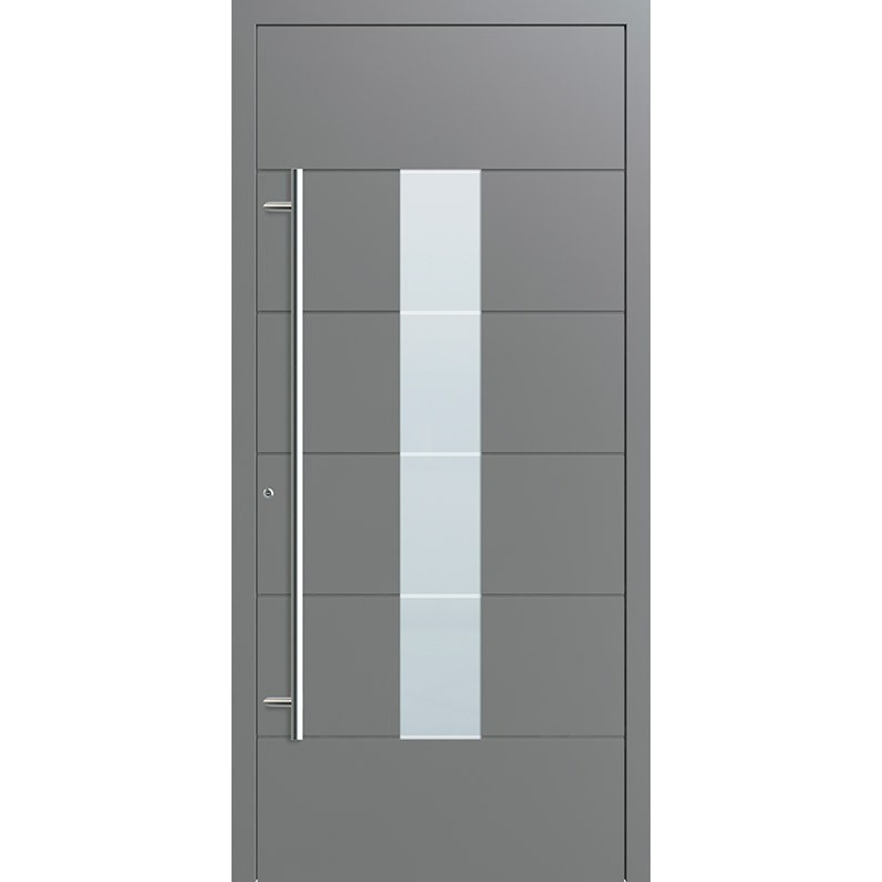 Ημι-συνεπίπεδη Πόρτα WINDOOR W-3710