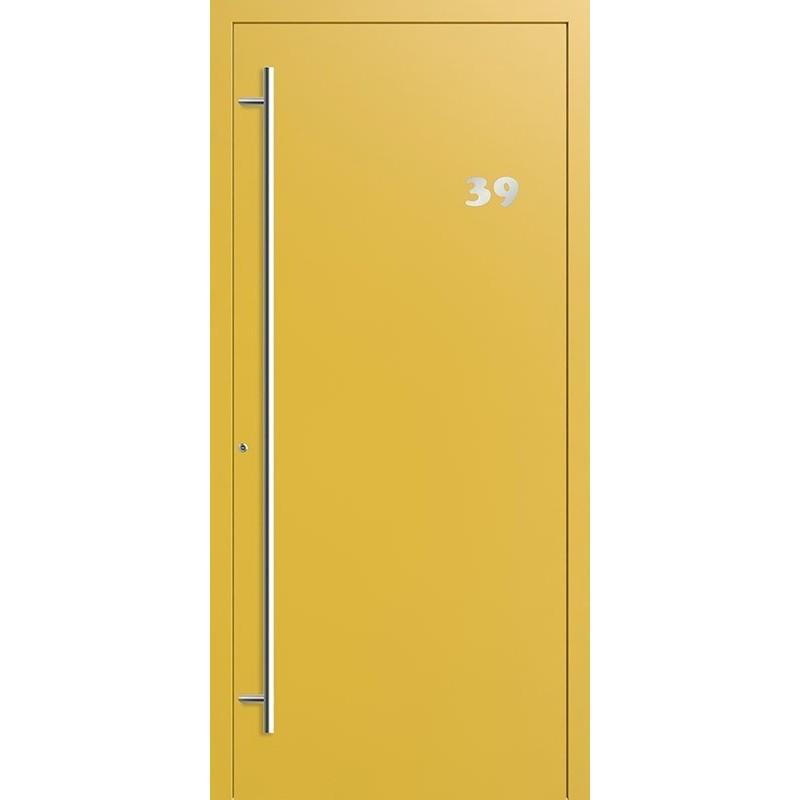 Ημι-συνεπίπεδη Πόρτα WINDOOR W-2000