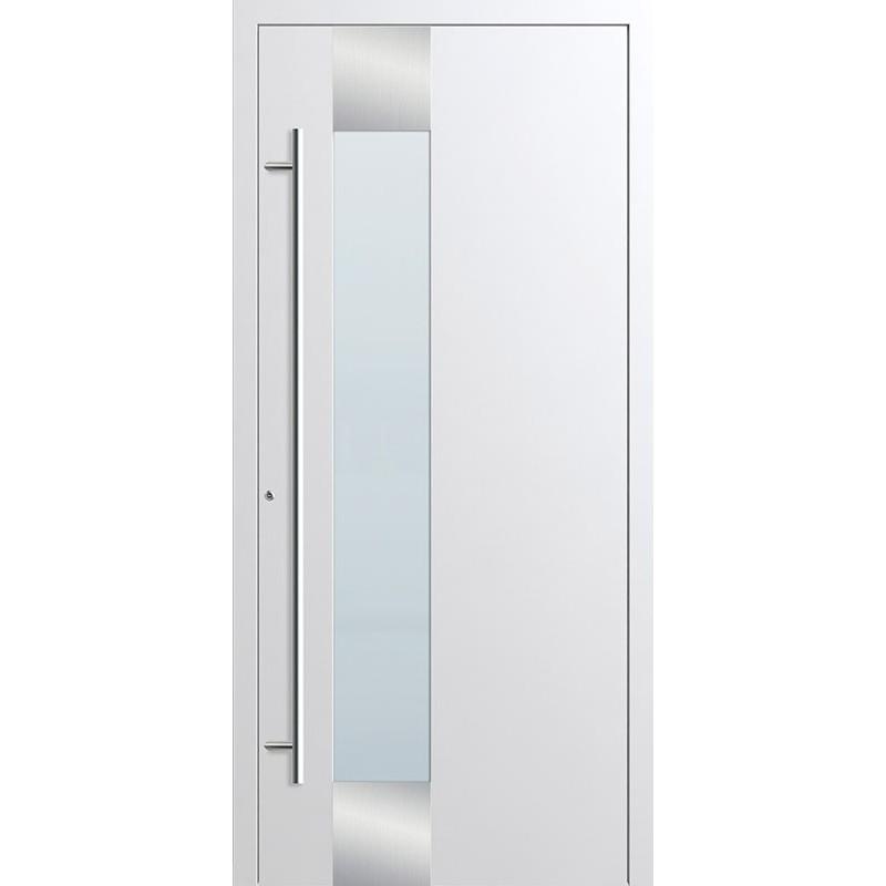 Ημι-συνεπίπεδη Πόρτα WINDOOR W-1210