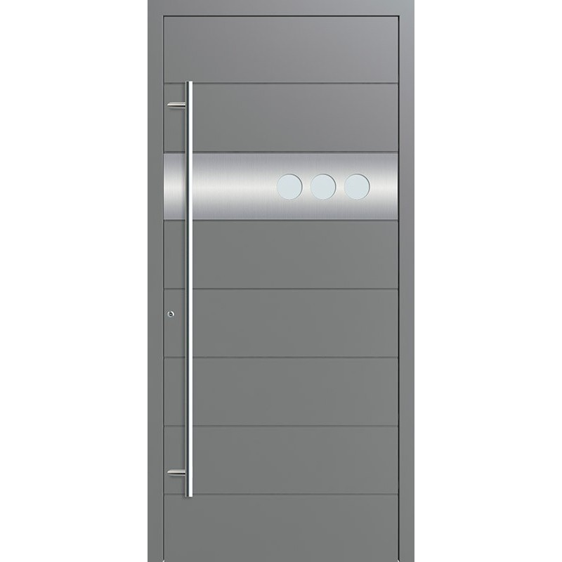 Ημι-συνεπίπεδη Πόρτα WINDOOR W-1620