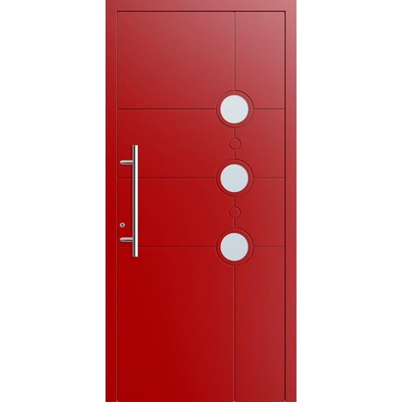 Ημι-συνεπίπεδη Πόρτα WINDOOR W-2200