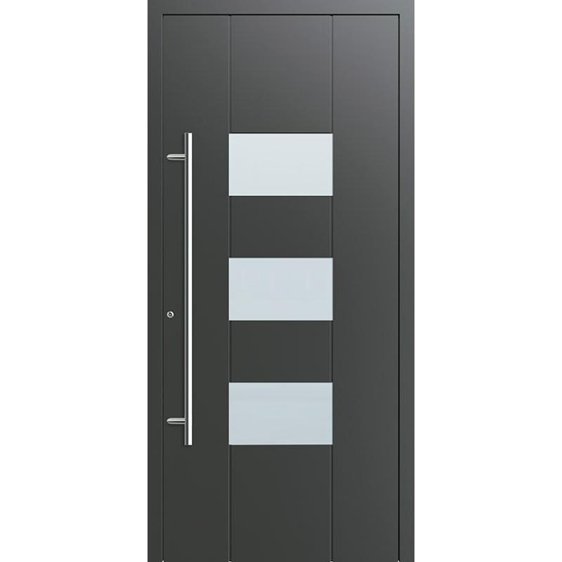 Ημι-συνεπίπεδη Πόρτα WINDOOR W-2600