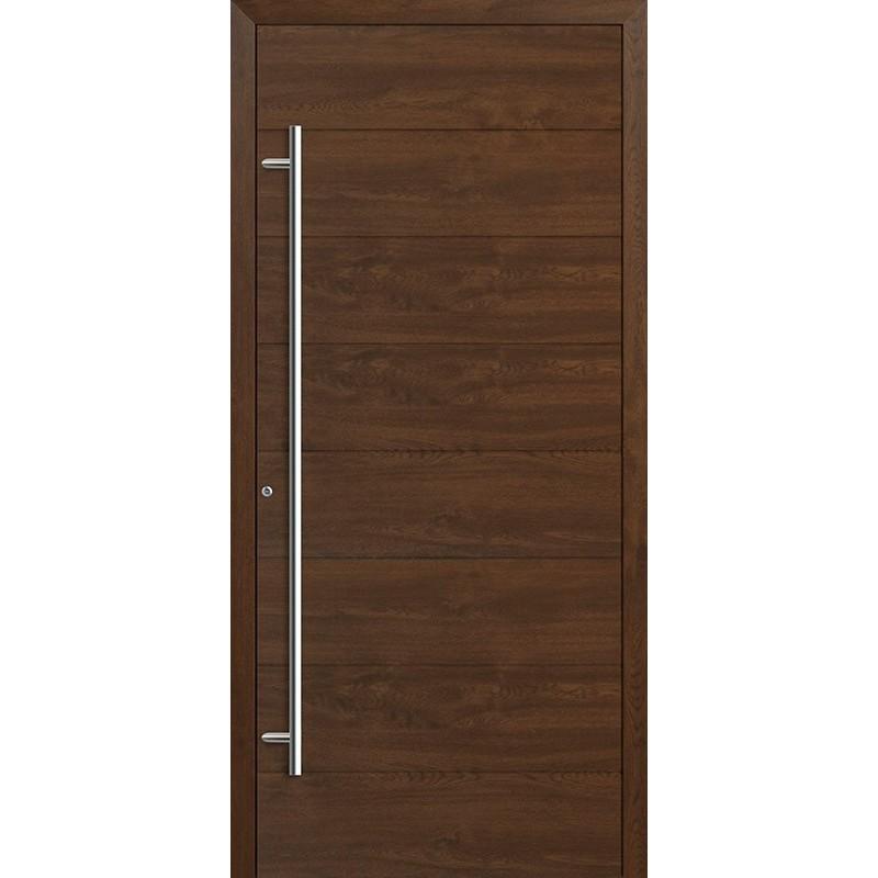 Ημι-συνεπίπεδη Πόρτα WINDOOR W-3100
