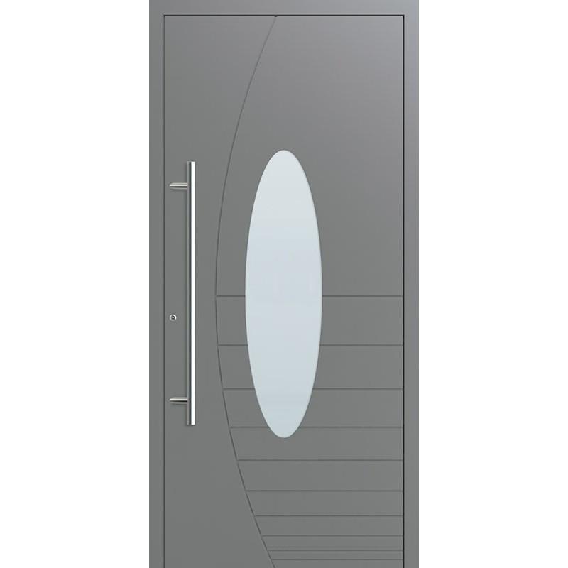 Ημι-συνεπίπεδη Πόρτα WINDOOR W-3370