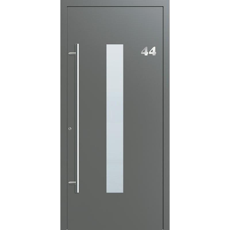 Ημι-συνεπίπεδη Πόρτα WINDOOR W-3510