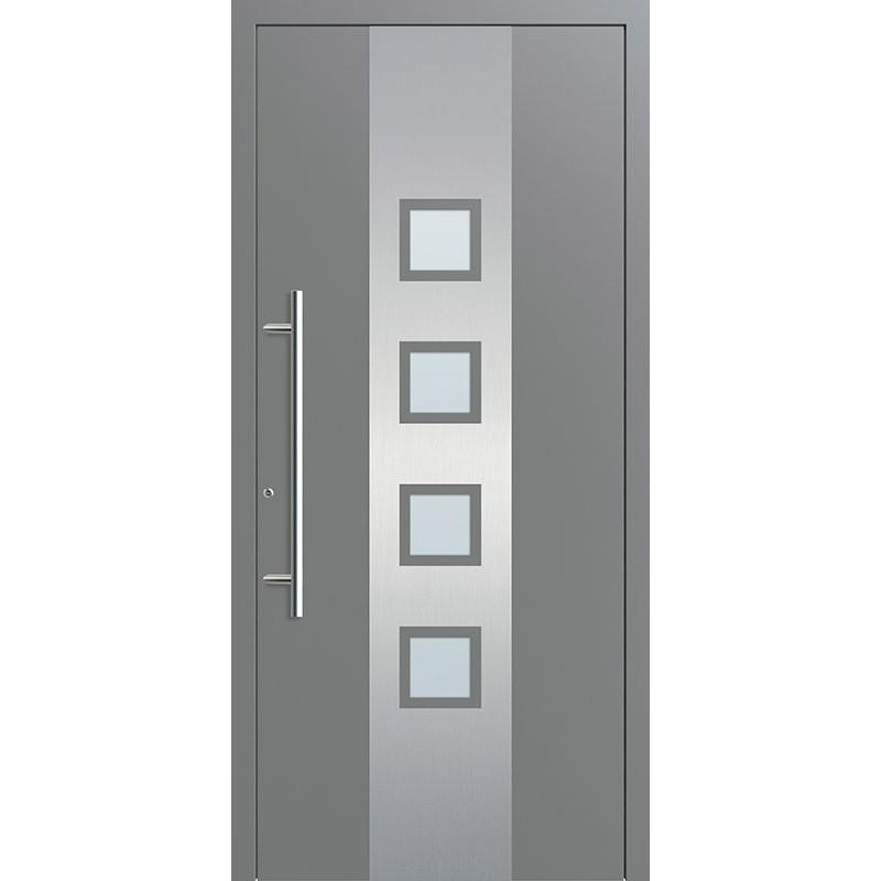 Ημι-συνεπίπεδη Πόρτα WINDOOR W-1300