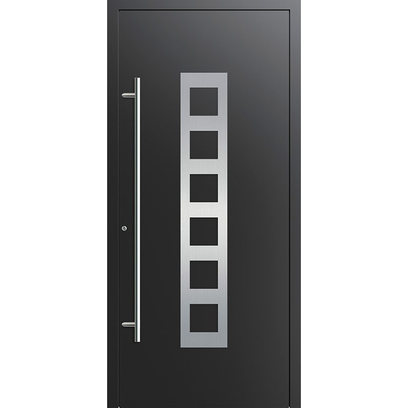 Ημι-συνεπίπεδη Πόρτα WINDOOR W-1710