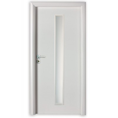 Μονόφυλλη Πόρτα Εσωτερικού Χώρου REGINA