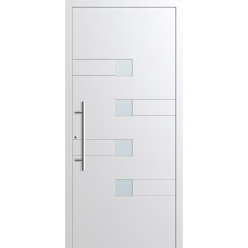 Ημι-συνεπίπεδη Πόρτα WINDOOR W-3600