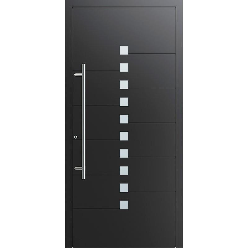 Ημι-συνεπίπεδη Πόρτα WINDOOR W-3930