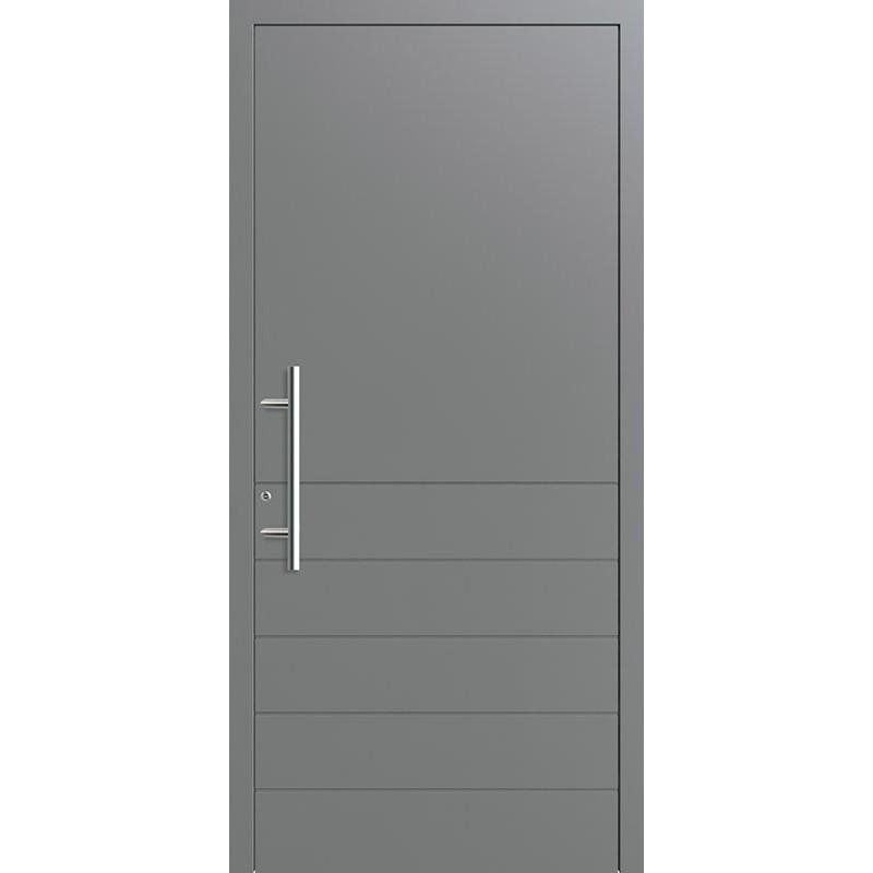 Ημι-συνεπίπεδη Πόρτα WINDOOR W-1010