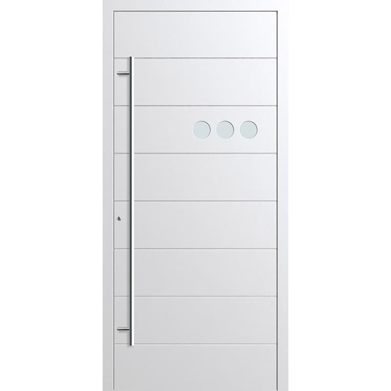 Ημι-συνεπίπεδη Πόρτα WINDOOR W-1600