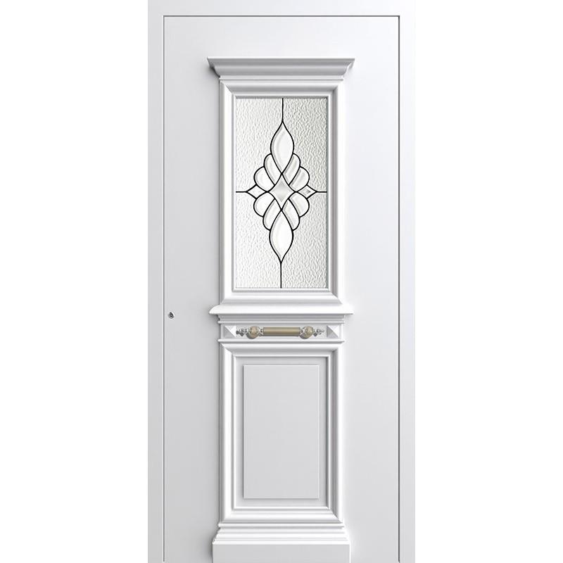 Ημι-συνεπίπεδη Πόρτα WINDOOR W-2110