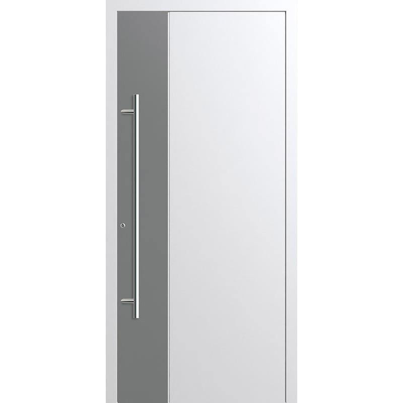 Ημι-συνεπίπεδη Πόρτα WINDOOR W-3010