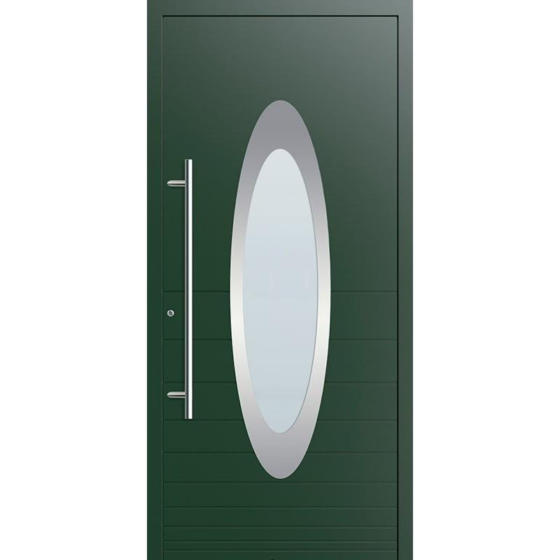 Ημι-συνεπίπεδη Πόρτα WINDOOR W-3310