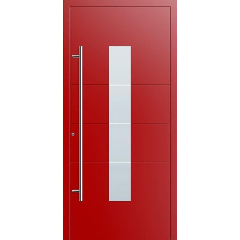 Ημι-συνεπίπεδη Πόρτα WINDOOR W-3720