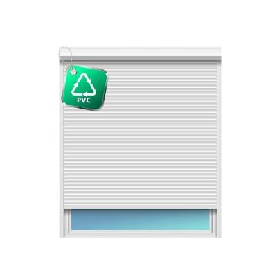 Ρολό Απλό PVC WINCO Κουτί 18,5