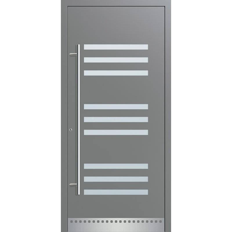 Ημι-συνεπίπεδη Πόρτα WINDOOR W-4100