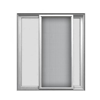 Σήτα συρόμενη επάλληλη για πόρτες και παράθυρα (βασικού...